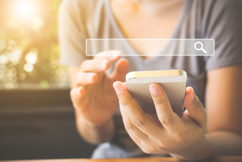 mobile first law firm websites
