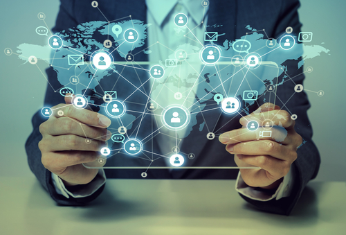 linkedin for legal organizations
