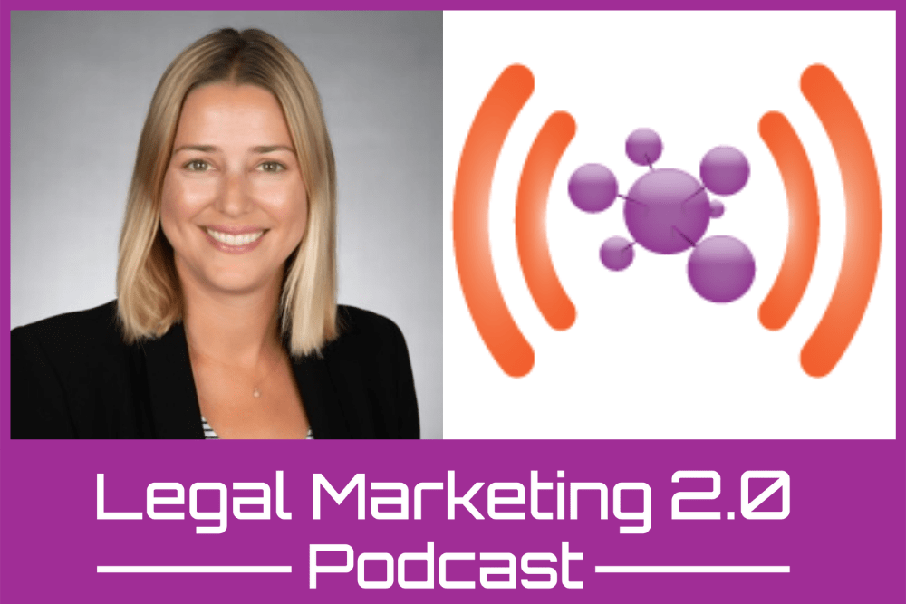 Podcast Ep. 135: How to Make Your Law Firm's Website a Lead Generating Machine