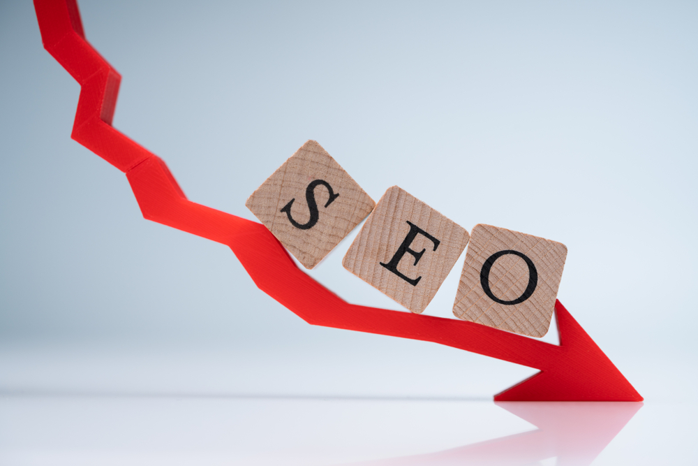 How to Avoid an SEO Disaster During a Law Firm Website Redesign