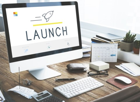 Law Firm Website Launch