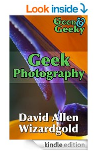 Good and Geeky Photography