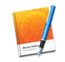 Mac App Store iBooks Author