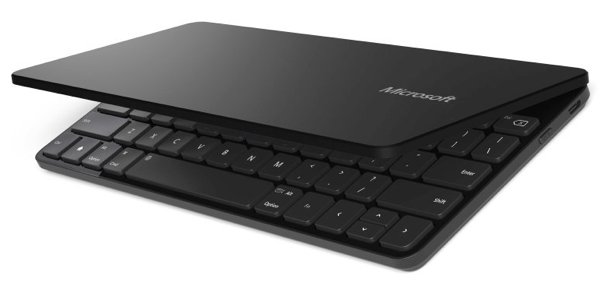 Microsoft Universal Mobile Keyboard Black UK Layout Amazon co uk Computers Accessories