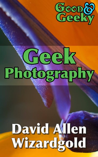 Good and Geeky Photography Book