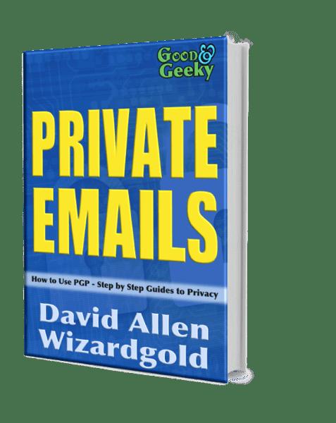Secure sensitive data