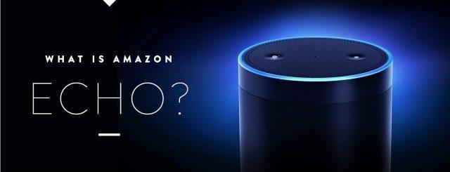 home made Amazon Echo