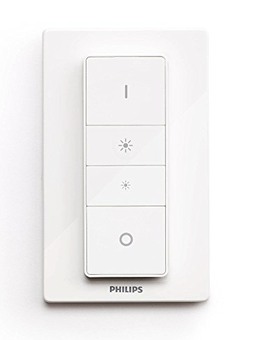 Philips Hue Wifi Switch