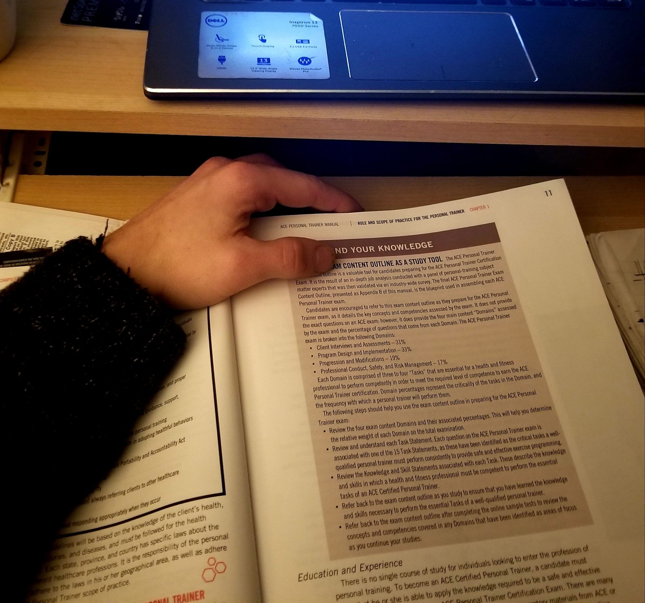 Study Mode