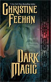 dark blood feehan christine