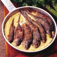 Рыбка по-деревенски