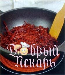 как приготовить борщ рецепт 2