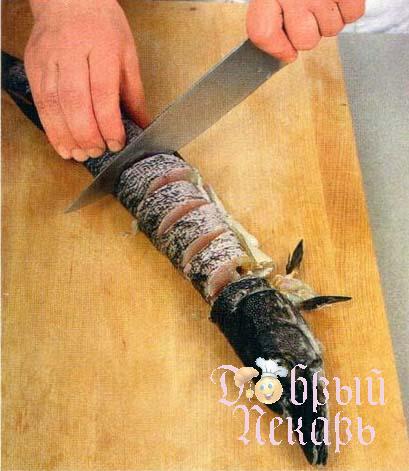 Мексиканский рыбный суп приготовление 3