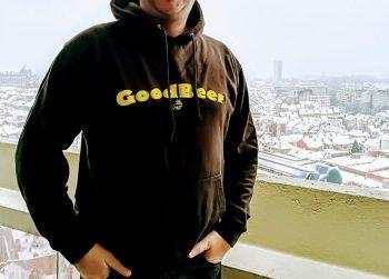GoodBeer Hoodie