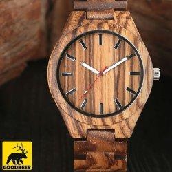Accessoires de mode en bois