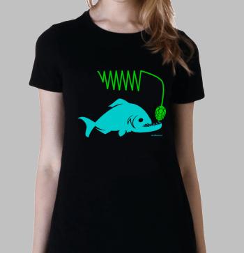 Hoppy Piranha