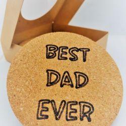 Coaster-best-dad-ever