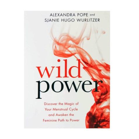 wild power final