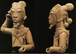 Nok Terracotta Figures