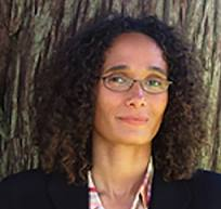 Brown Professor Tricia Rose
