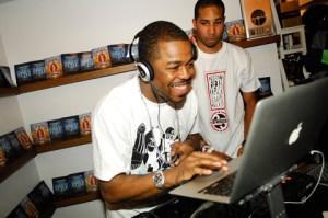 DJ Just Blaze
