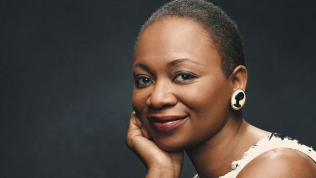 Vanessa Bush, new Editor of Essence Magazine