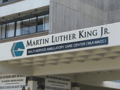mlk set to reopen