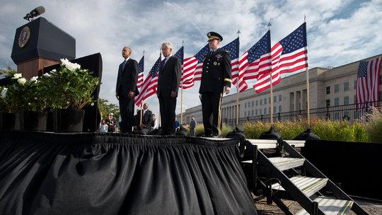 President Obama 9/11/14