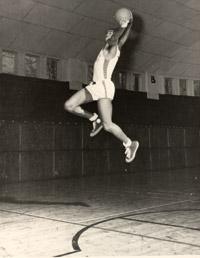 Jumpin' Johnny Wilson