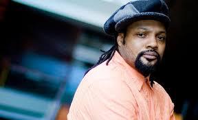 Hip-hop Choreographer Rennie Harris