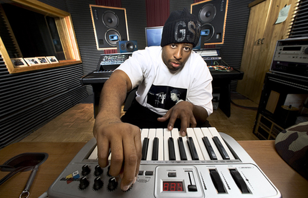 "Grammy Winning Producer DJ Premier to supervise music on upcoming VH1 movie ""The Breaks"" (Photo: xxlmag.com)"