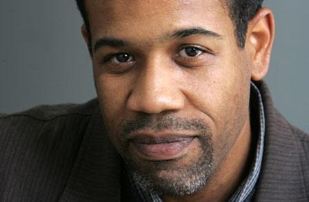 Pulitzer Prize-winning Poet Gregory Pardlo (Photo: