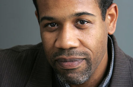 Pulitzer Prize-winning Poet Gregory Pardlo (Photo: