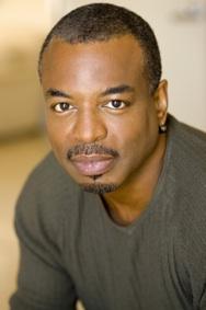 Actor/Producer LeVar Burton