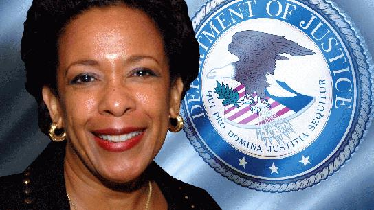 Loretta Lynch confirmed by Senate as new U.S. Attorney General (Photo via eurweb.com)