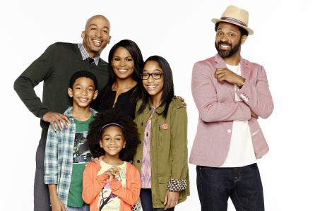 """""""Uncle Buck"""" cast (Image via ABC)"""