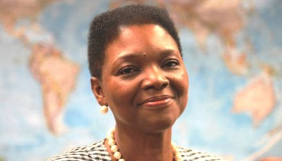 Baroness Valerie Amos (photo via flashpoints.wordpress.com)