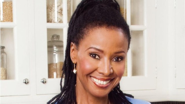 B. Smith (photo via thegrio.com)
