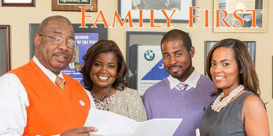 ENVIRO Ag Science, Inc. leaders, the Lynn Family