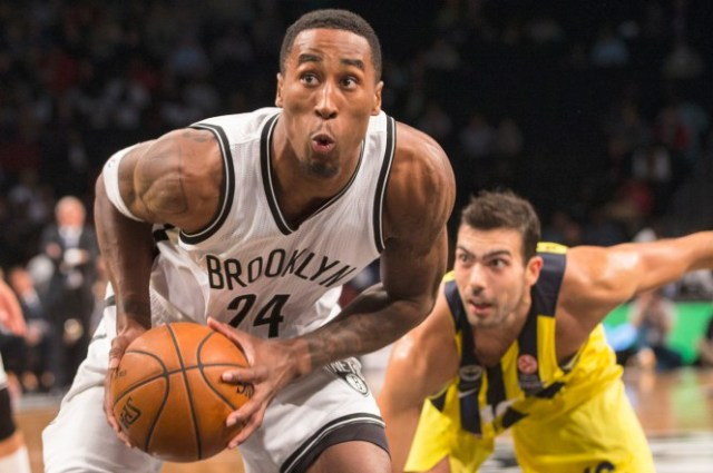 Nets rookie Rondae Hollis-Jefferson recently surprised his mother with the gift of a new house. (photo via nypost.com)