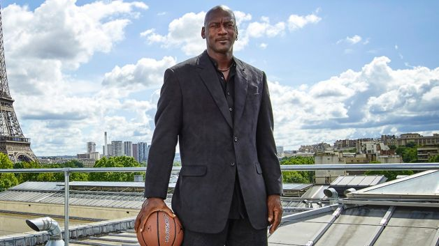 Michael Jordan (photo via bet.com)