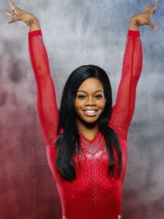Gabby Douglas (photo via usatoday.com)