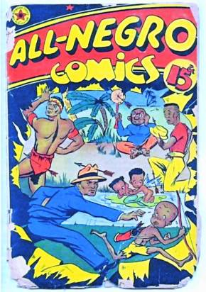 all_negro_comics_cover