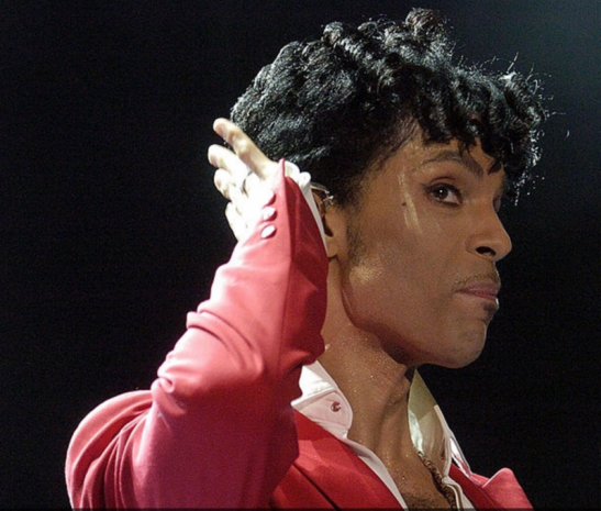 Prince. (Photo Credit: Chris Graythen/Getty Images)
