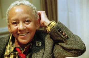 Nikki Giovanni (photo via kholioli.org)