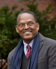 William Julius Wilson (photo via sociology.fas.harvard.edu)