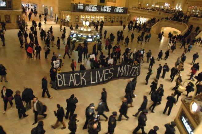 NYPD – GOOD BLACK NEWS