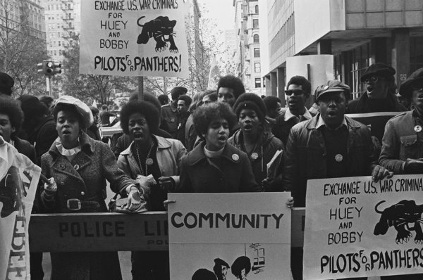 Black Panther Party – GOOD BLACK NEWS