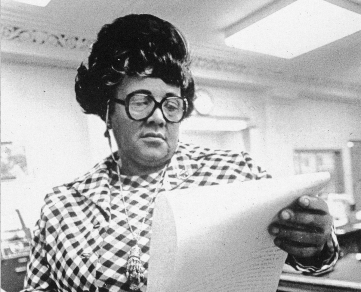 "BHM: Extra! Extra! Read All About Ethel Payne, ""First Lady of the Black Press"""