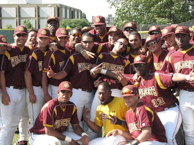 Inaugural HBCU World Series Starts May 24th, Aims to Diversify College Baseball
